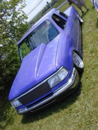 b piddys 1997 Ford Ranger photo thumbnail