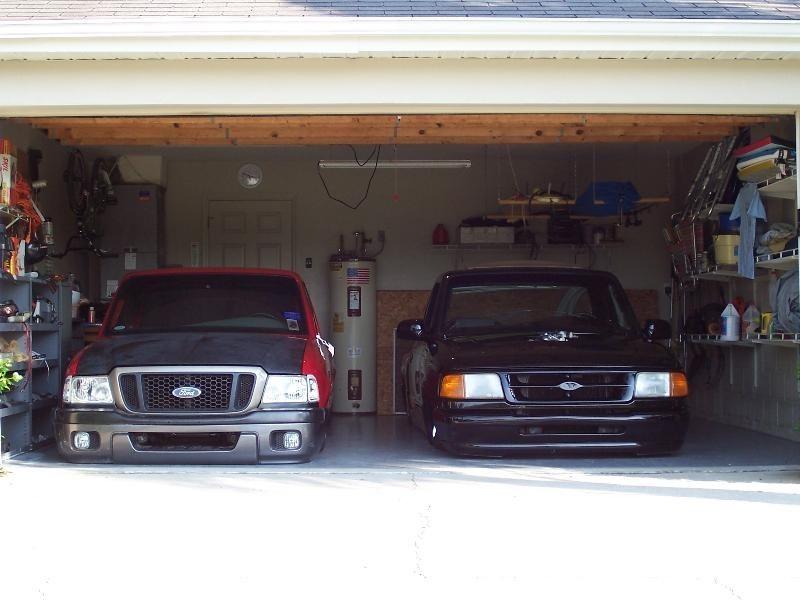 Sprk Shos 2000 Ford Ranger photo