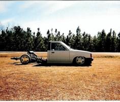 outkastyotas 1986 Mazda B2000 photo thumbnail