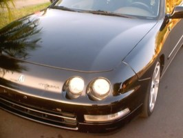 TeggyStylezs 1997 Acura Integra photo thumbnail