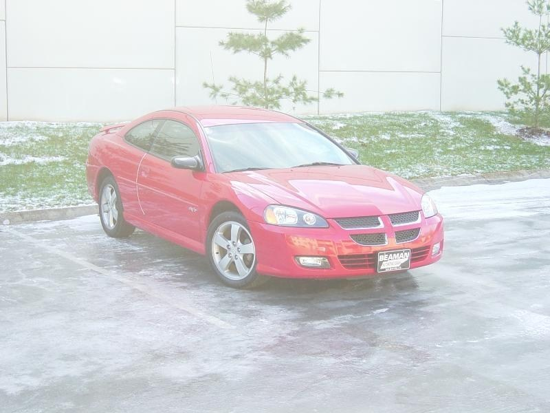 fatdaves 2003 Dodge Stratus R/T Coupe photo