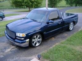 WESGRN97s 2001 GMC 1500 Pickup photo thumbnail