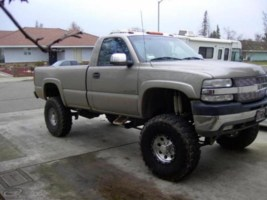 dustyhds 2001 Chevy HD 2500 4x4 photo thumbnail