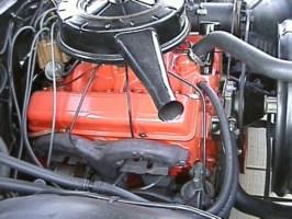 chevyfan62s 1962 Pontiac GTO photo thumbnail