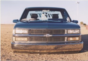 twiSted Ds 1989 Chevy Full Size P/U photo thumbnail