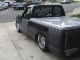kustom 89s 1989 Chevy Full Size P/U photo thumbnail