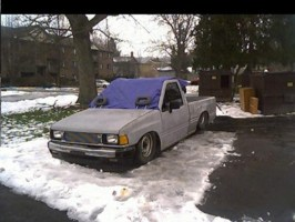 2 low4 us 1990 Toyota Pickup photo thumbnail