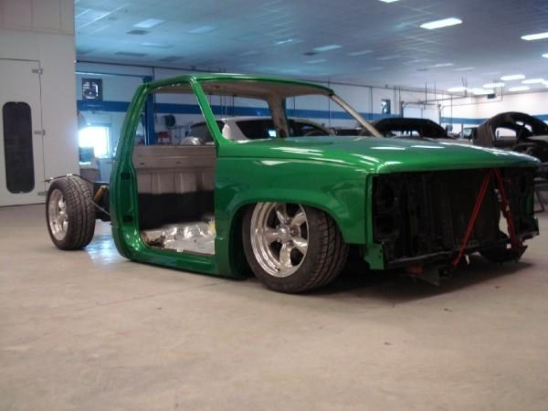 toreadorxlts 1988 Chevy C/K 1500 photo