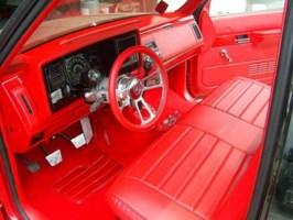 1redchvys 1990 Chevy C/K 1500 photo thumbnail