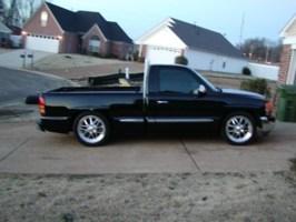 black99s 1999 GMC 1500 Pickup photo thumbnail
