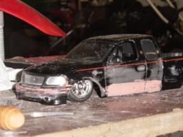 "raceyouanydays 2004 Scale-Models ""Toys"" photo thumbnail"