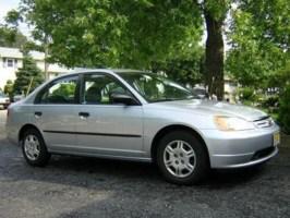 Josh01977s 2001 Honda Civic photo thumbnail