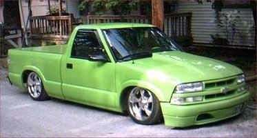 LeRoy921s 2000 Chevy S-10 photo thumbnail