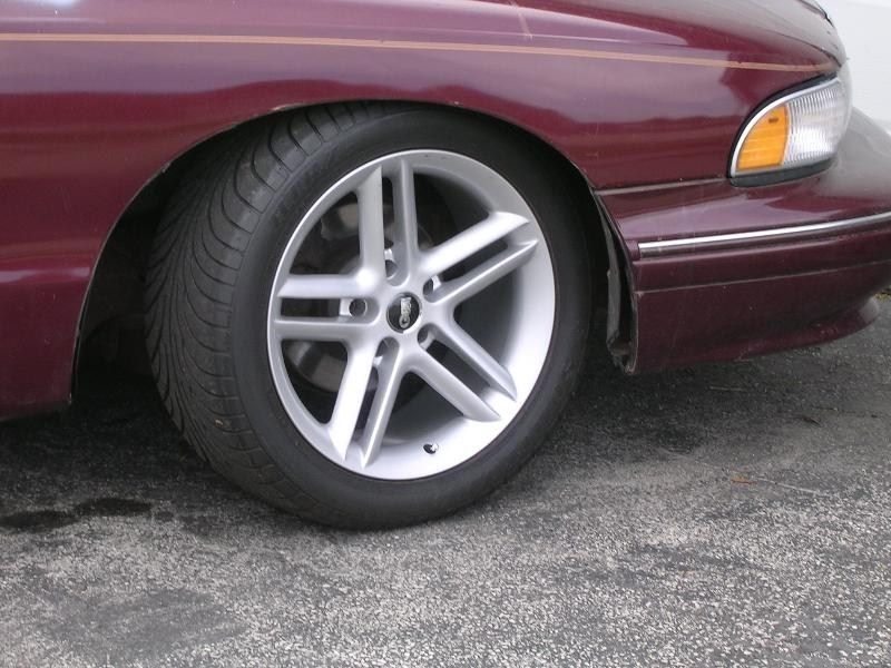 Low2please6190s 1991 Chevy Caprice photo