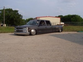 supersportcustomss 1993 Chevy Dually photo thumbnail