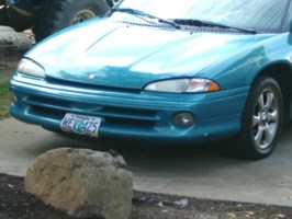 dragontoy22rs 1996 Dodge Intrepid photo thumbnail