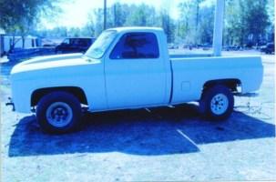 Justin87gmcs 1987 GMC 1500 Pickup photo thumbnail