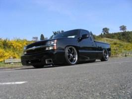jokerts 2004 Chevrolet Silverado photo thumbnail