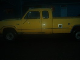 bubbas 1976 Dodge Ram photo thumbnail
