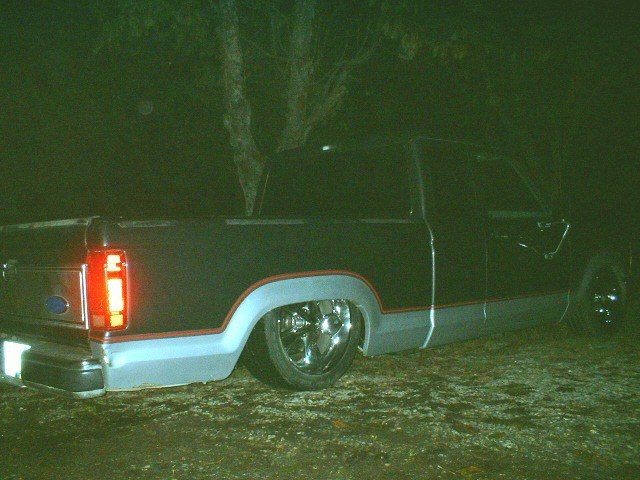 Born2theGraves 1990 Ford Ranger photo