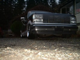 Born2theGraves 1990 Ford Ranger photo thumbnail