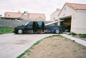cleanshaveds 1992 Chevy Dually photo thumbnail
