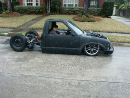 ShopRats 1997 Chevy S-10 photo thumbnail