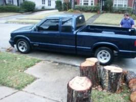 ShopRats 2000 Chevy S-10 photo thumbnail