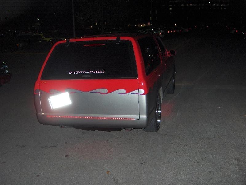 brant002s 1989 Chevy S-10 Blazer photo