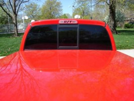 89Civics 1999 Dodge Dakota Quad-Cab photo thumbnail