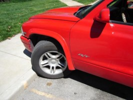 89Civics 1999 Dodge Dakota Quad-Cab photo thumbnail