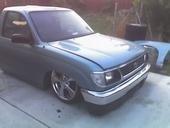 liddlechriss 1996 Toyota Tacoma 2wd photo thumbnail