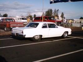 cleanshaveds 1965 Chevrolet Chevelle photo thumbnail
