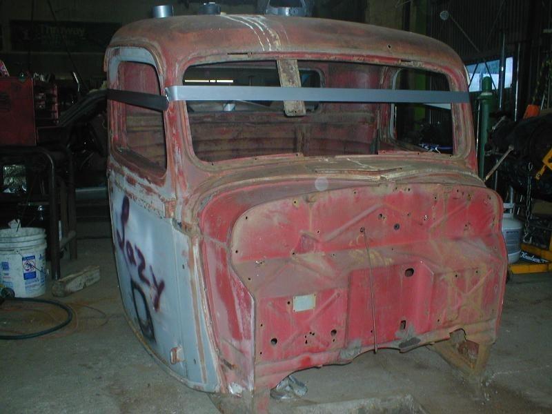siclilrics 1935 Ford  F/S P/U photo