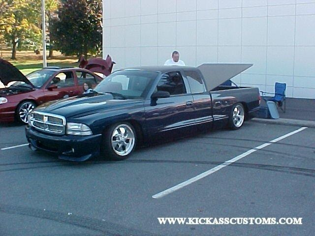jackson-vcs 2000 Dodge Dakota photo