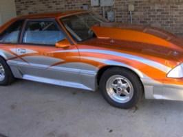 mazdaholics 1988 Ford Mustang photo thumbnail