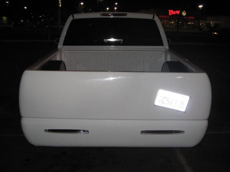 lupe03s 2003 Chevrolet Silverado photo