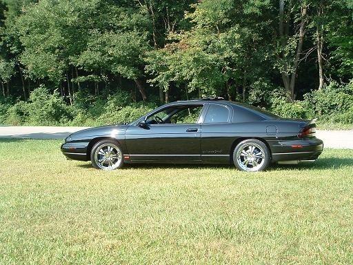 jamieLs 1996 Chevy Monte Carlo photo