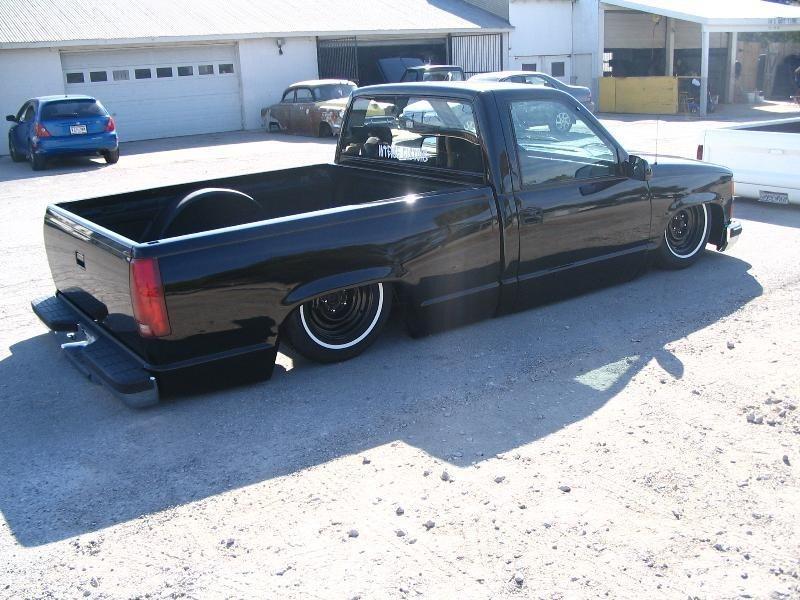 Vaya43s 1990 Chevy C/K 1500 photo