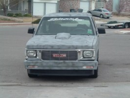 s10blazars 1991 Chevy S-10 Blazer photo thumbnail