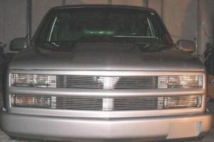 BradStevenss 1993 Chevrolet Blazer photo thumbnail