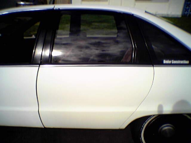 SicNdHeds 1991 Chevy Caprice photo