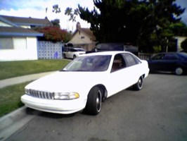 SicNdHeds 1991 Chevy Caprice photo thumbnail