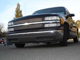 laydoutsilvys 2002 Chevrolet Silverado photo thumbnail