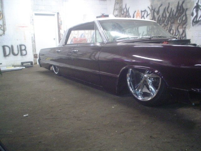 fro-daddys 1964 Chevy Impala photo