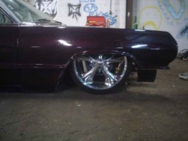 fro-daddys 1964 Chevy Impala photo thumbnail