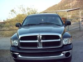 jess 2005 Dodge Ram photo thumbnail