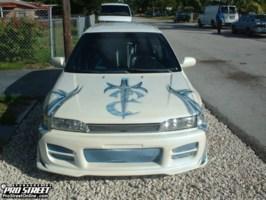 arieswags 1991 Honda Accord Wagon photo thumbnail