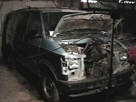 Layed89Stros 1989 Chevy Astro Van photo thumbnail