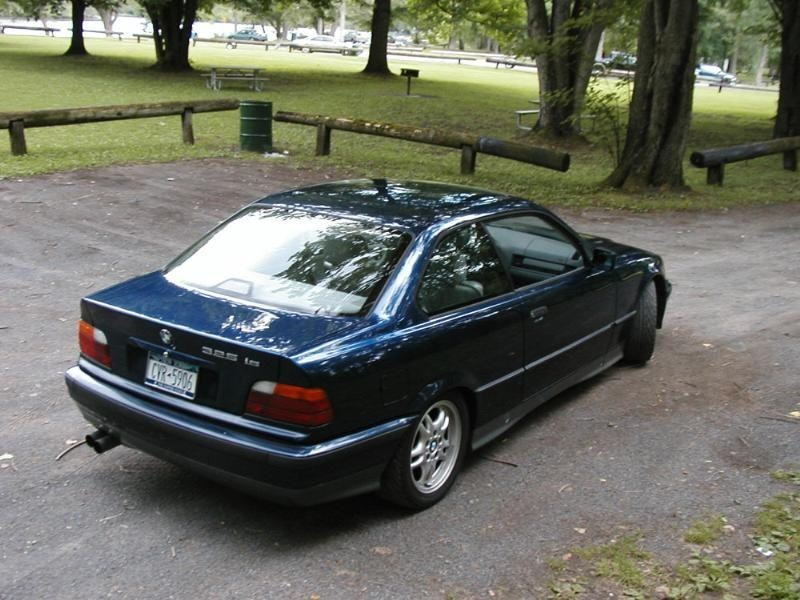 bimmsters 1994 BMW 3 Series photo